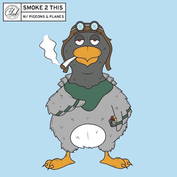 smokers club pp