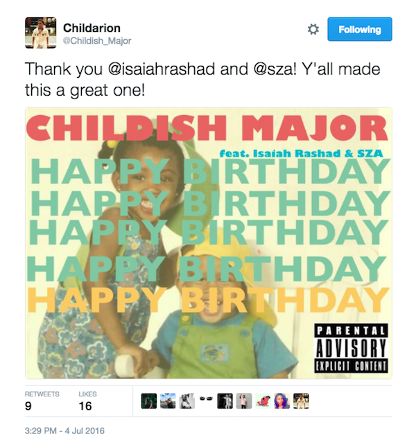 childish-major-tweet