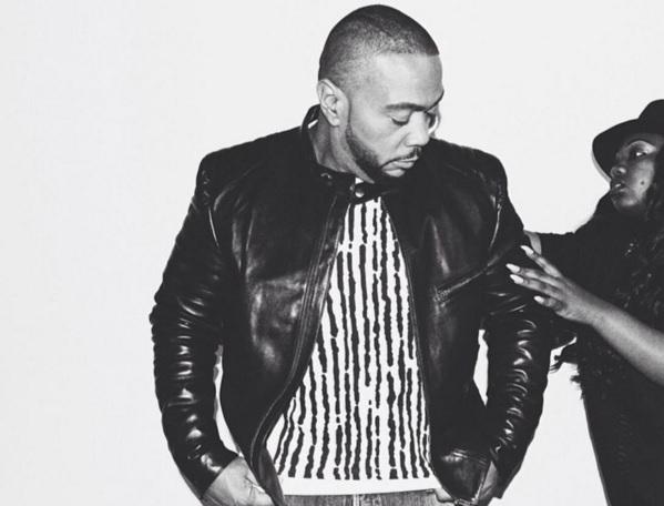 Image via Timbaland's Instagram