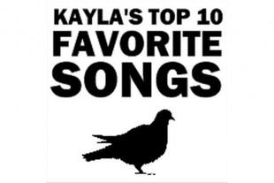 kaylas-songs
