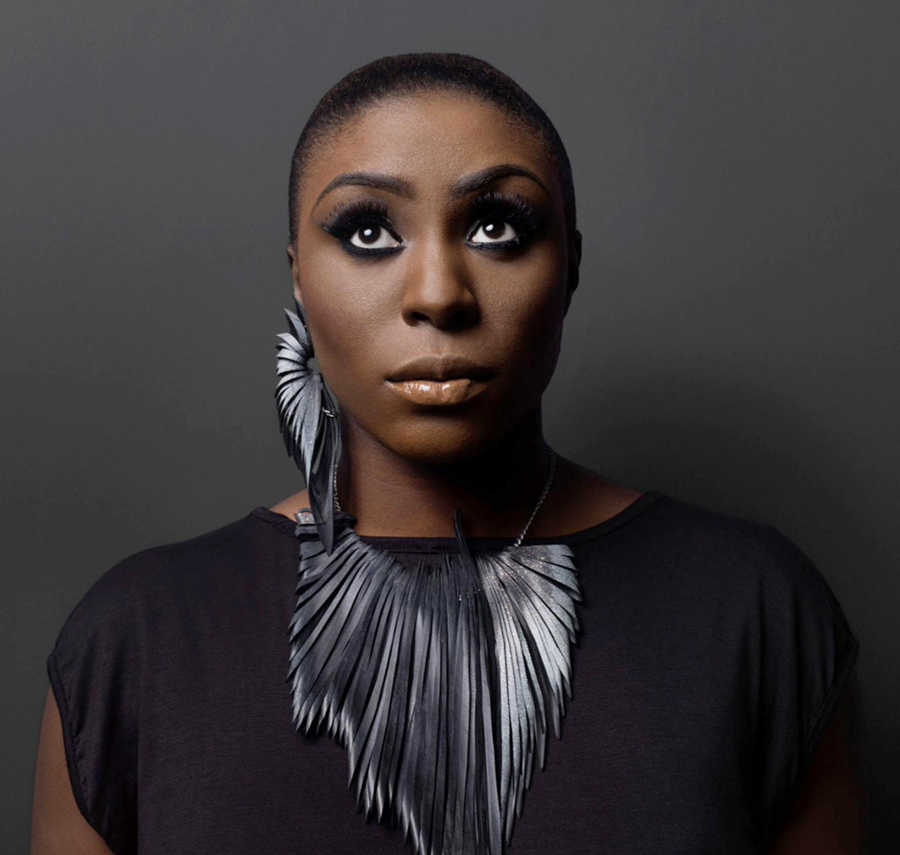 Laura Mvula Panic Attacks