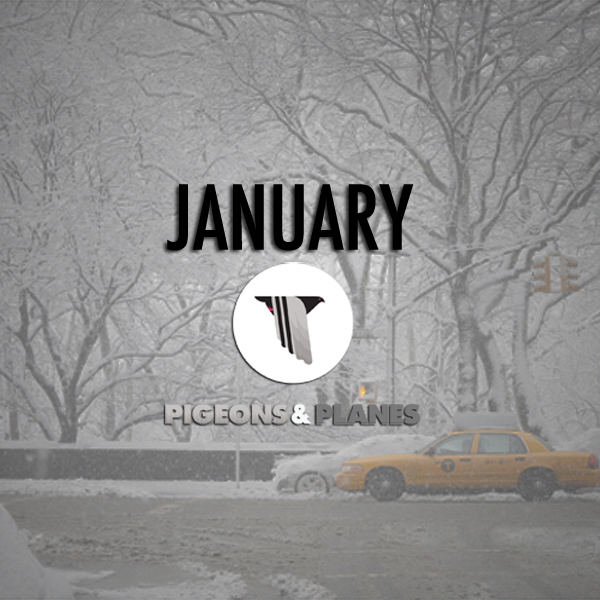 januaryplaylist23