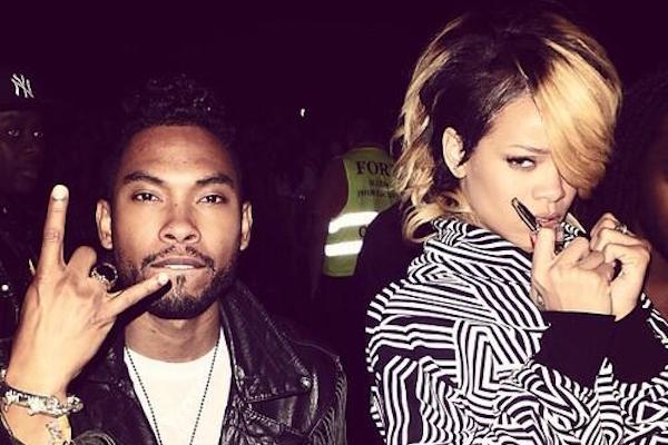 Miguel-posing-it-up-with-Rihanna