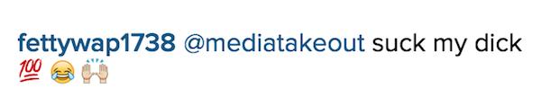 mediatakeout