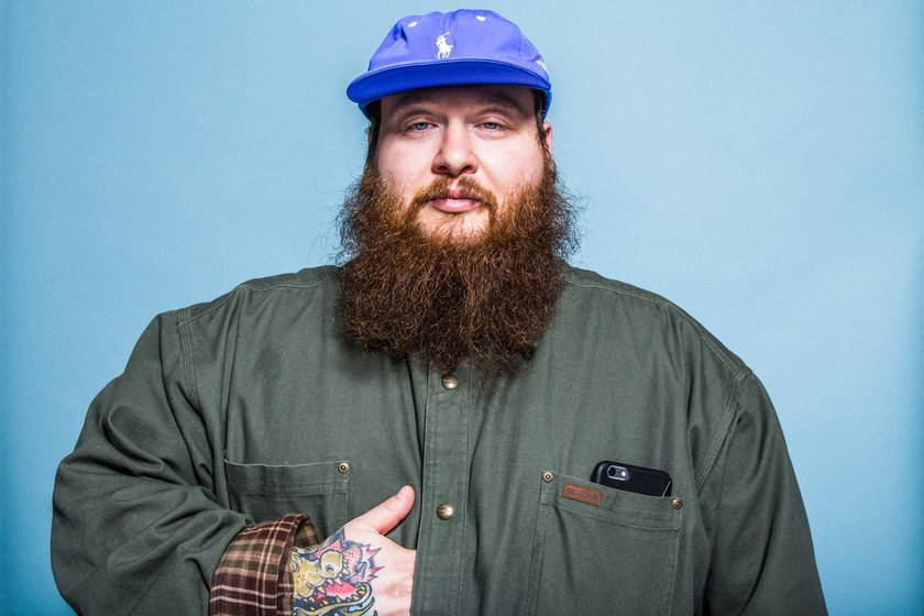 Action Bronson Mr Wonderful