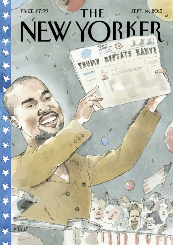 Image via The New Yorker