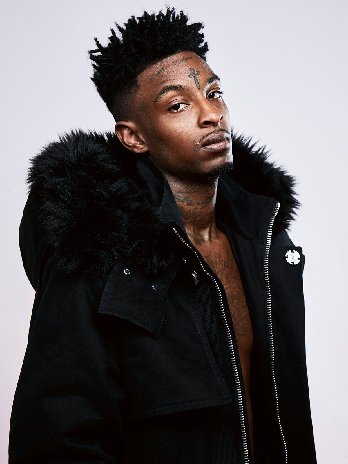 21 savage - photo #2
