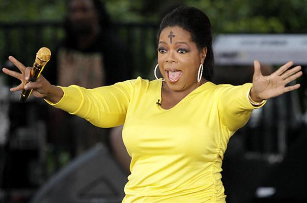 21 Savage Oprah