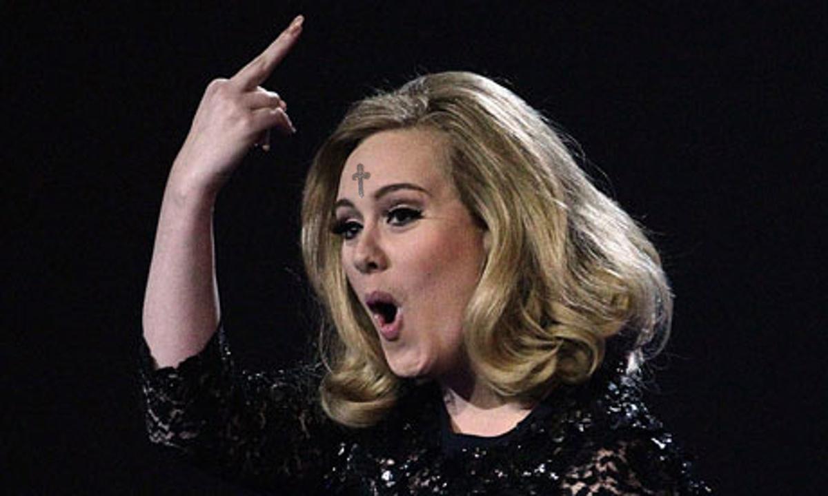 21 Savage Adele