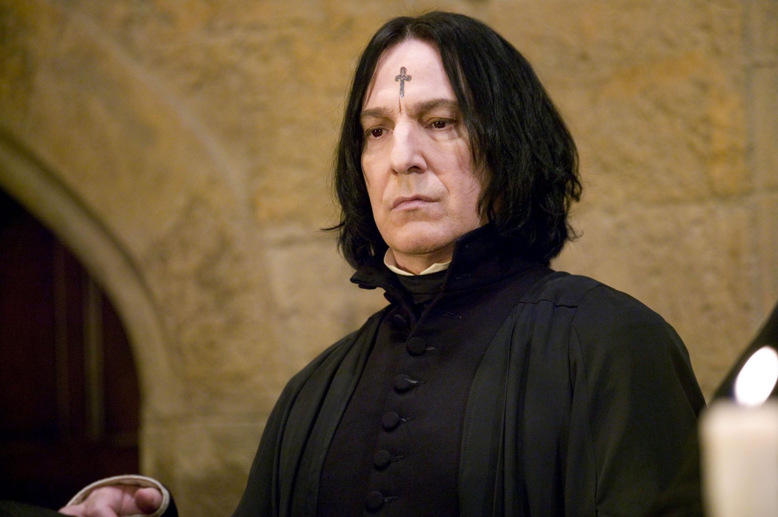 21 Savage Snape