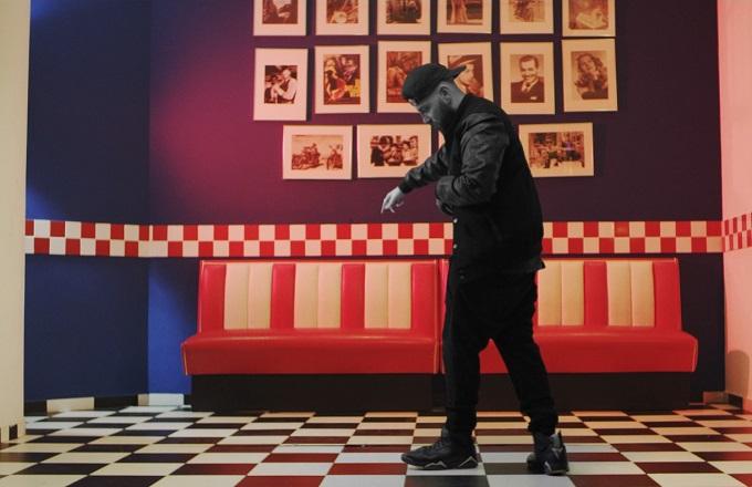 A.M. SNiPER Hype ft. Curren$y rap music videos 2016