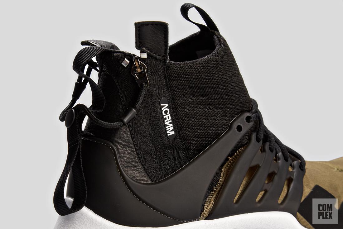 Acronym x Nike Presto 5
