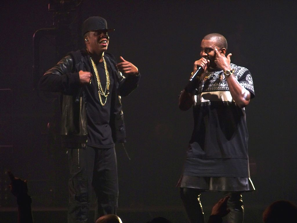 'Watch the Throne' Predicted the Fashion Merch Crossover 5 Years Ago news