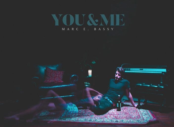 "Premiere: Marc E. Bassy and G Eazy Connect on ""You and Me"" news"