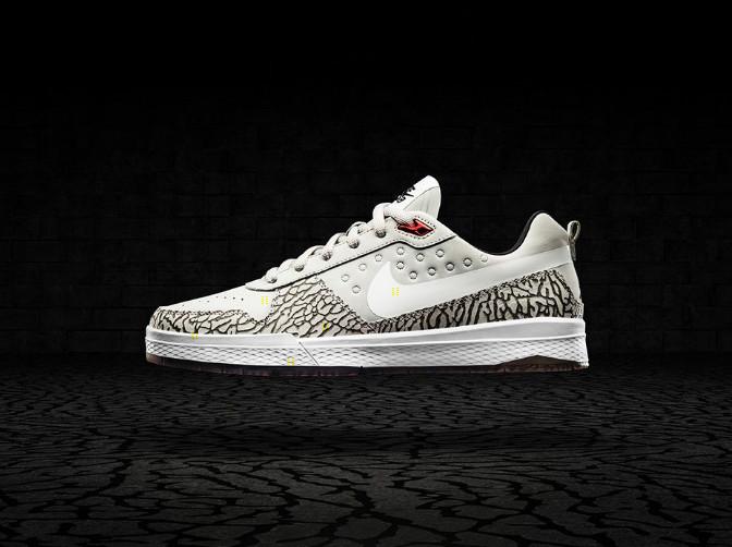 Nike SB P Rod 9 Air Jordan