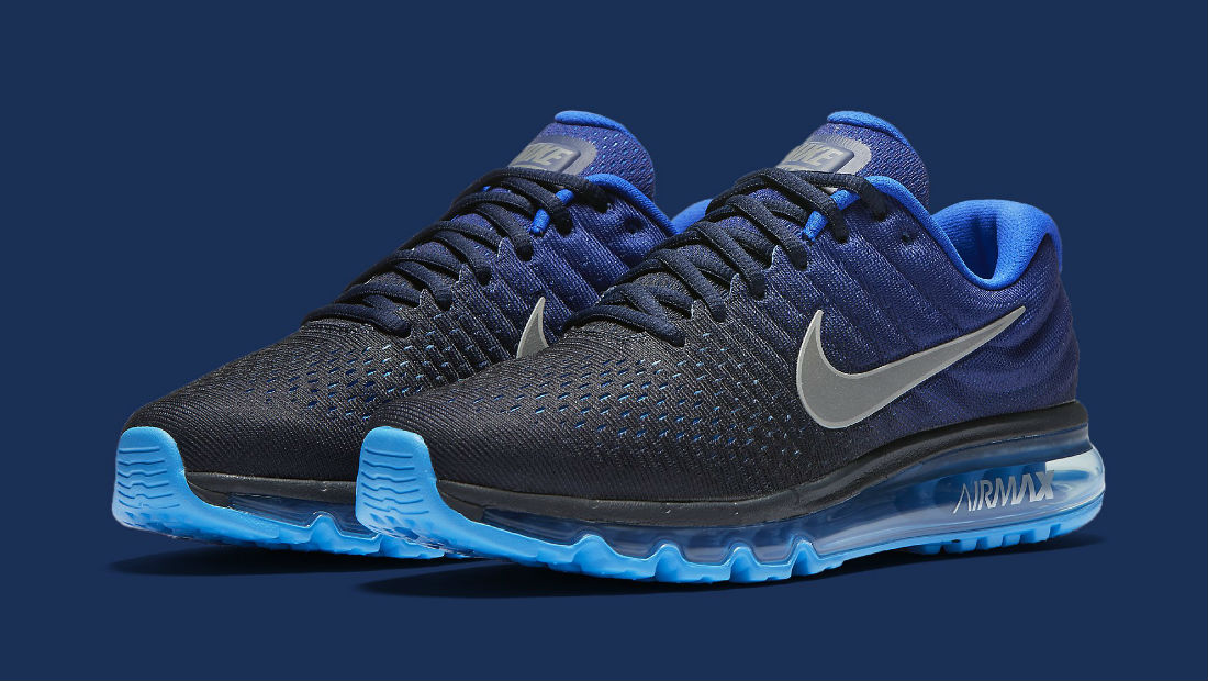 the best attitude 70884 9673f Nike Air Max 2017 Release Date | Sole Collector