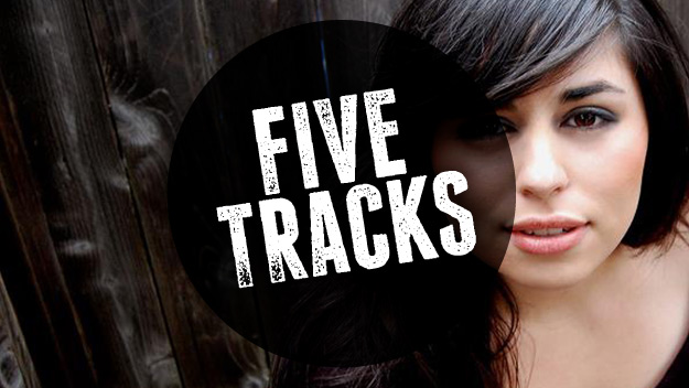 five tracks natasha kmeto Five Tracks: Natasha Kmeto