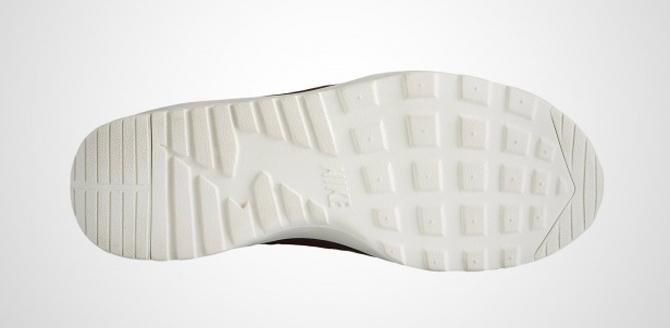 Nike Air Max Thea Mid 859550-600 Sole
