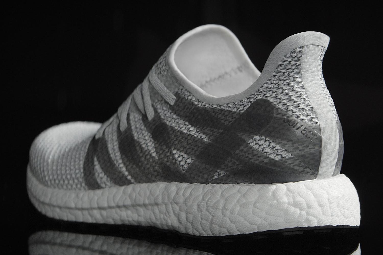 Adidas Futurecraft MFG Heel