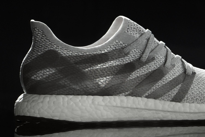 Adidas Futurecraft MFG Side