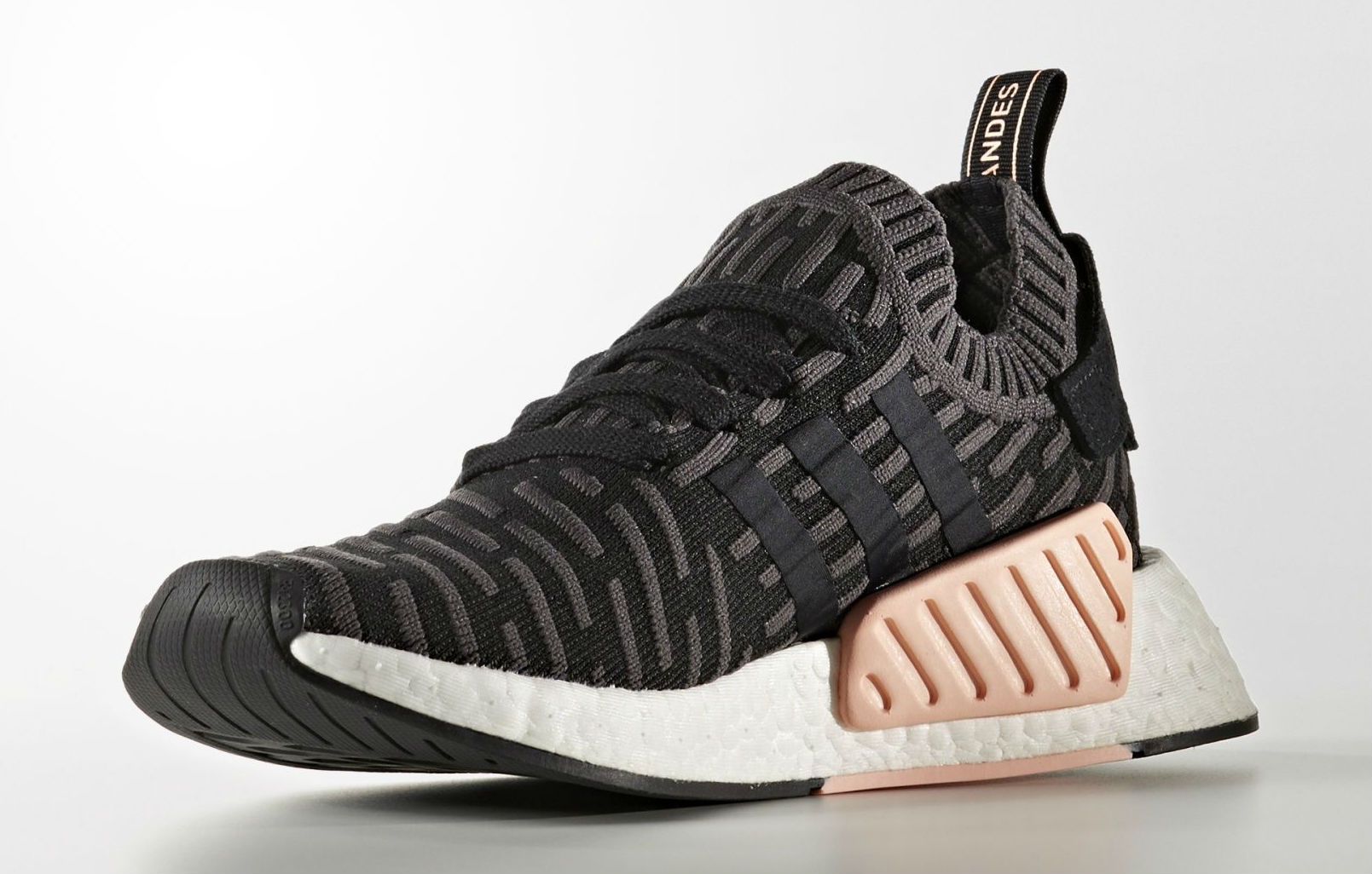 new style c7f08 608af adidas NMD R2 Primeknit | Sole Collector