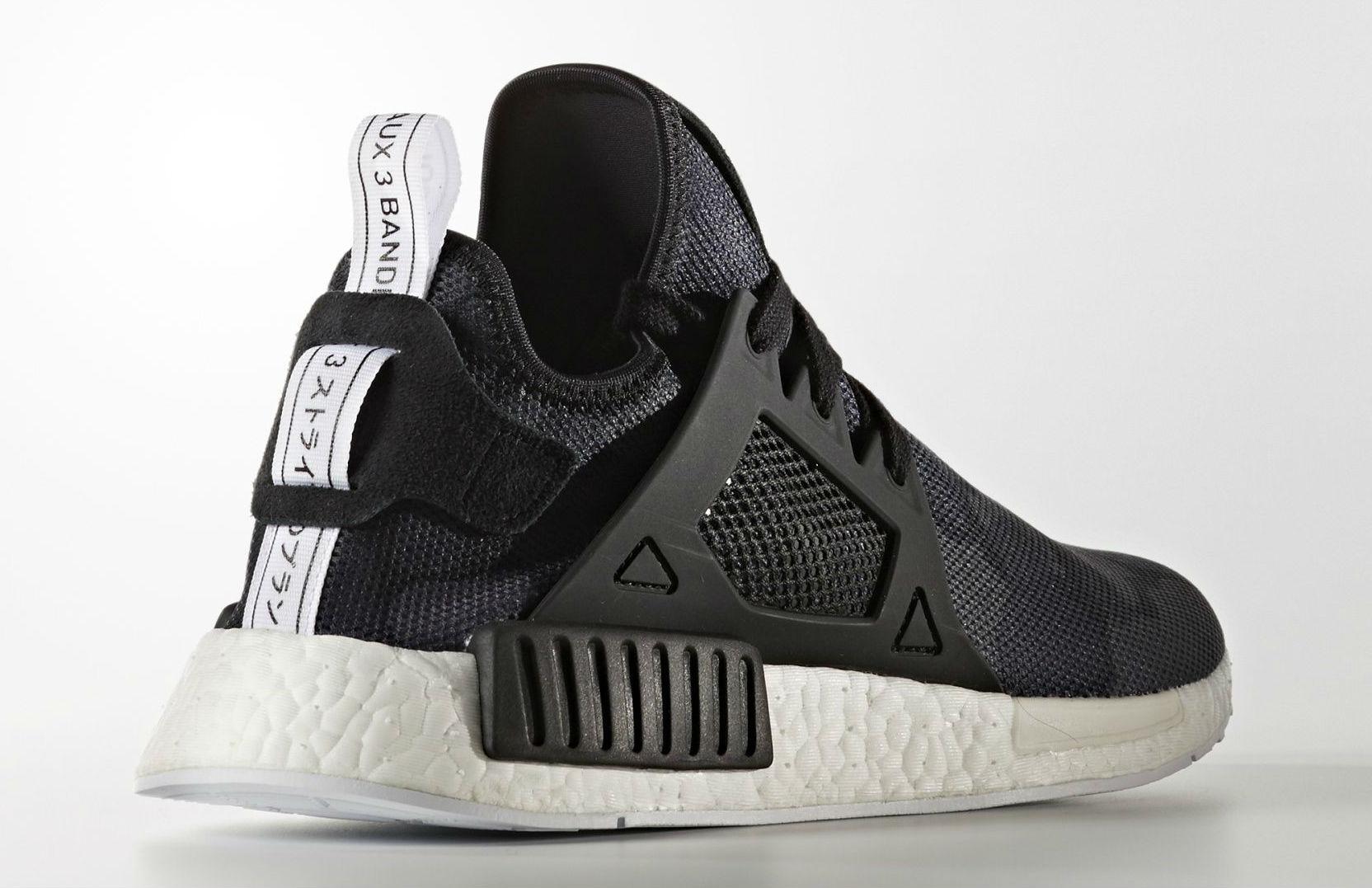 Adidas NMD XR1 Primeknit 'OG' Urban Necessities