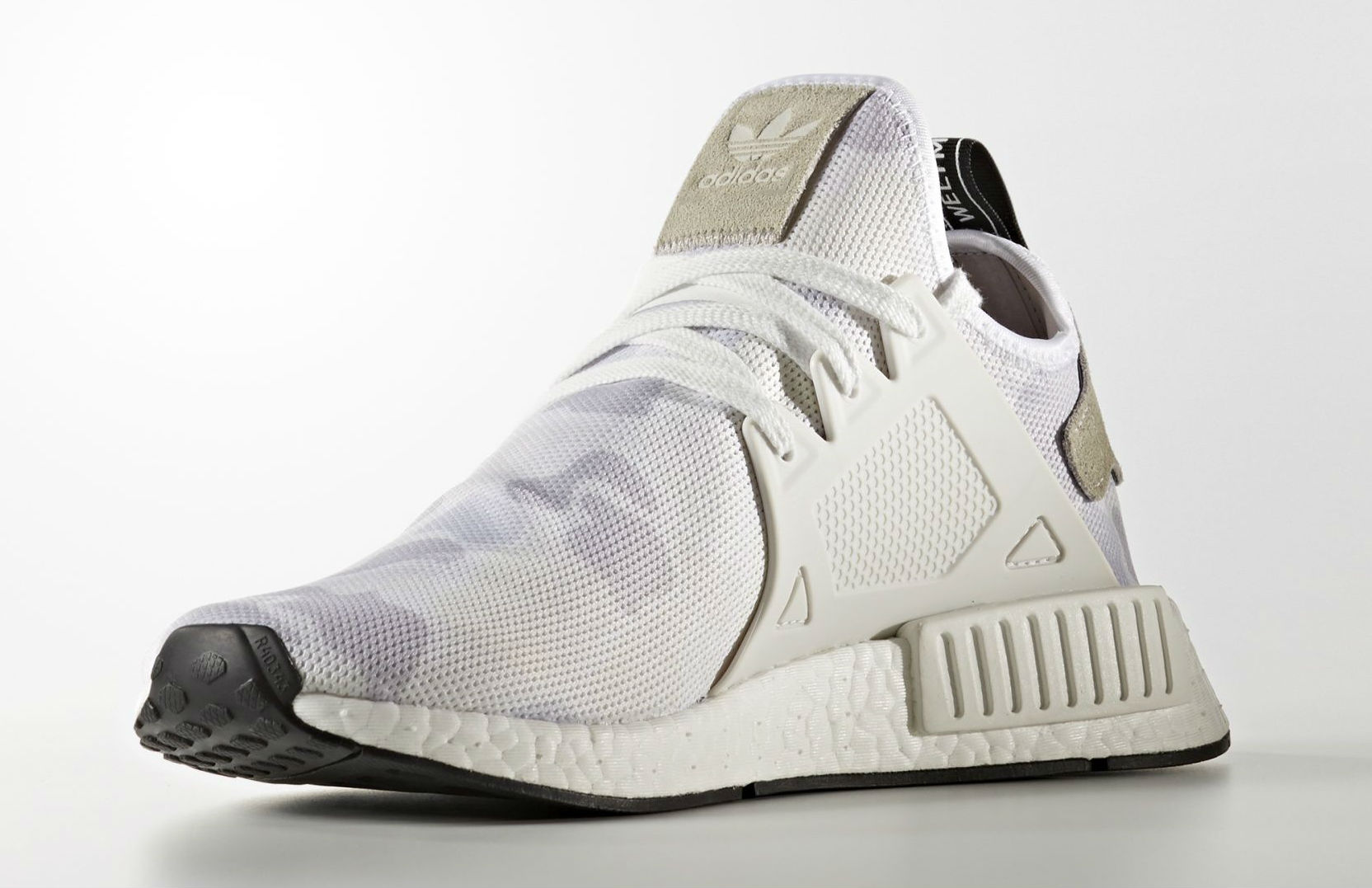 Adidas Nmd White Camo