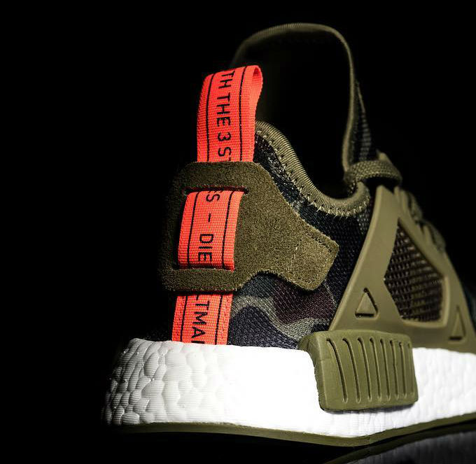 quality design 9f021 49bf7 adidas NMD XR1 Green Camo | Sole Collector