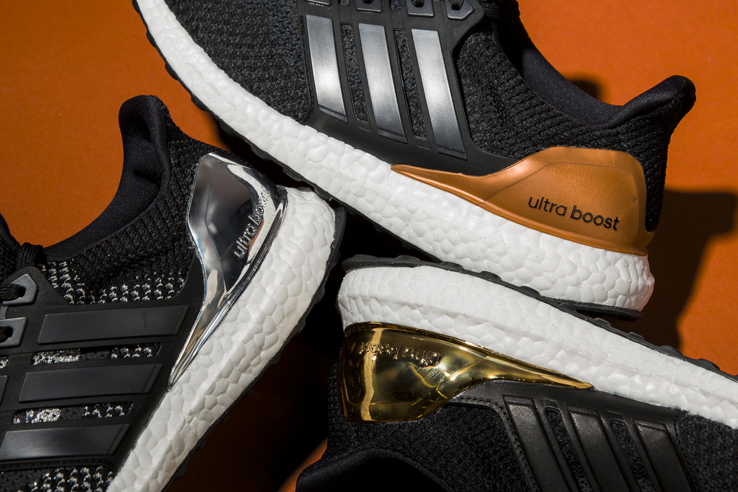 Adidas Ultra Boost Olympic Pack | Sole Collector