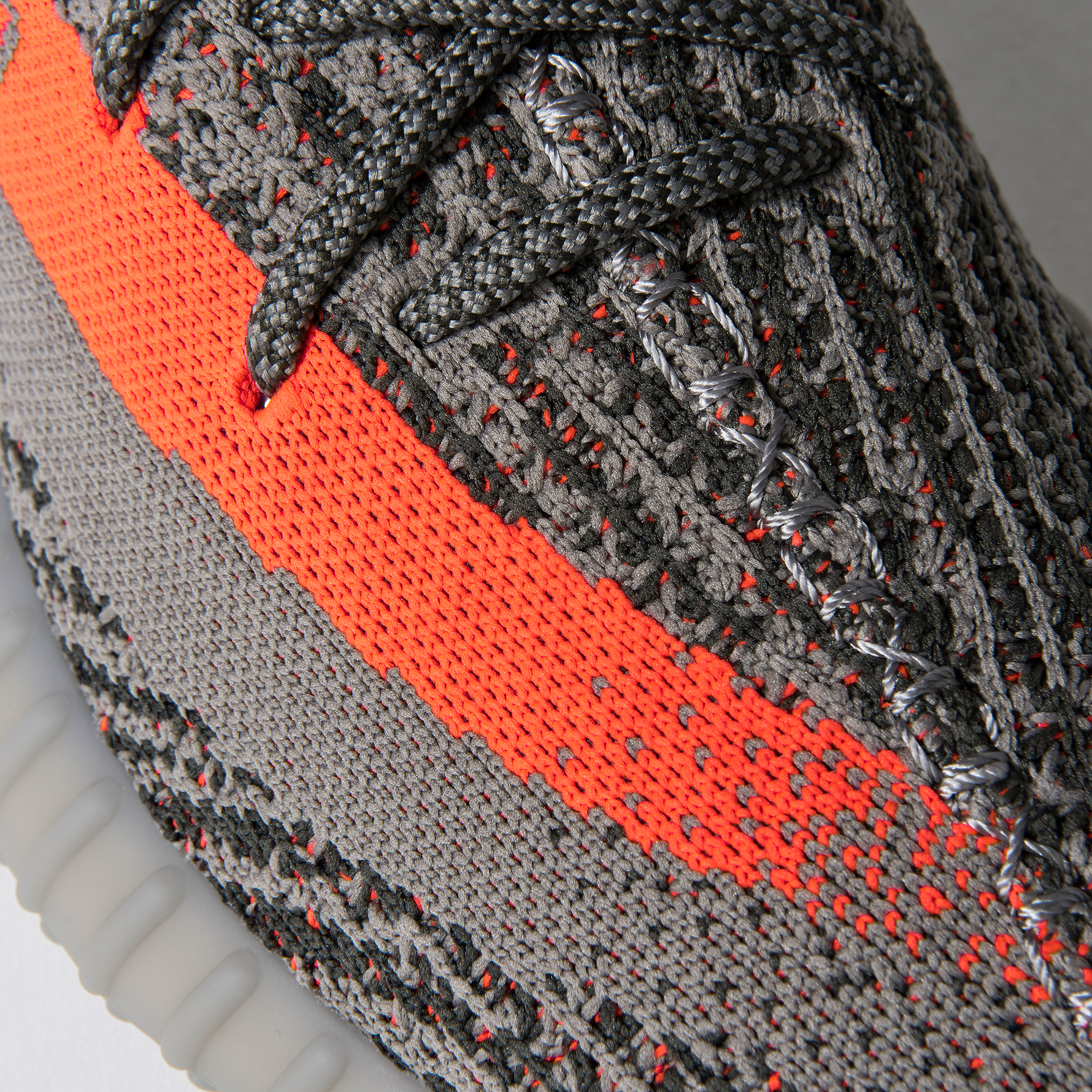 Adidas Yeezy 350 Boost V2 bb1826 Toe