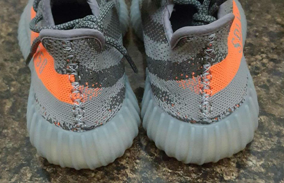 adidas Yeezy Boost 350 V2 Steel Grey/Beluga Drops Next Month