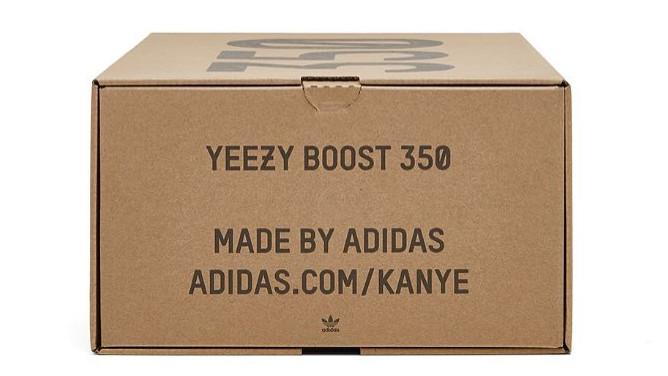 Adidas Yeezy 350 Boost V2 Side