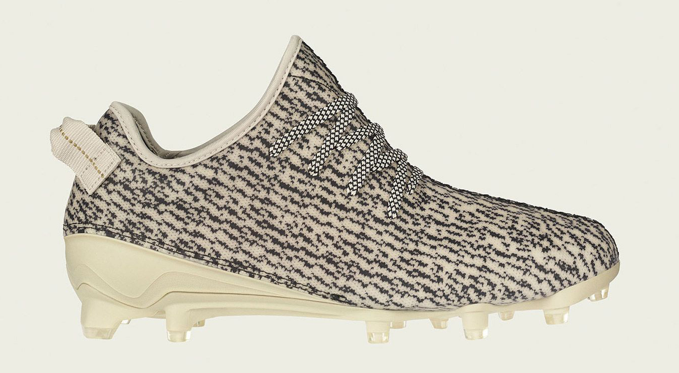 Adidas Yeezy 350 Cleat Release Date