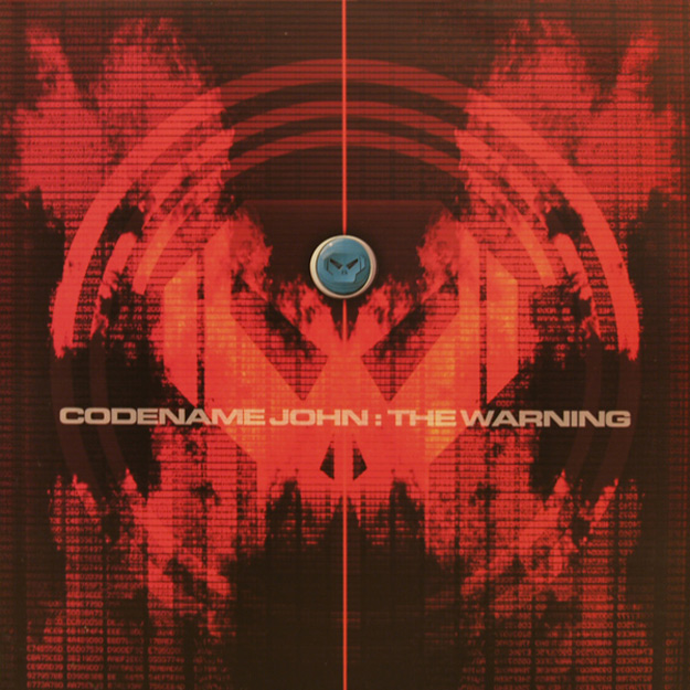 codenamejohn thewarning sleeve 25 Essential Metalheadz Tracks