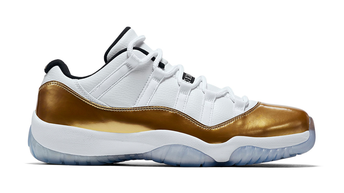 Air Jordan 11 Retro Low Closing Ceremony Sole Collector Release Date Roundup