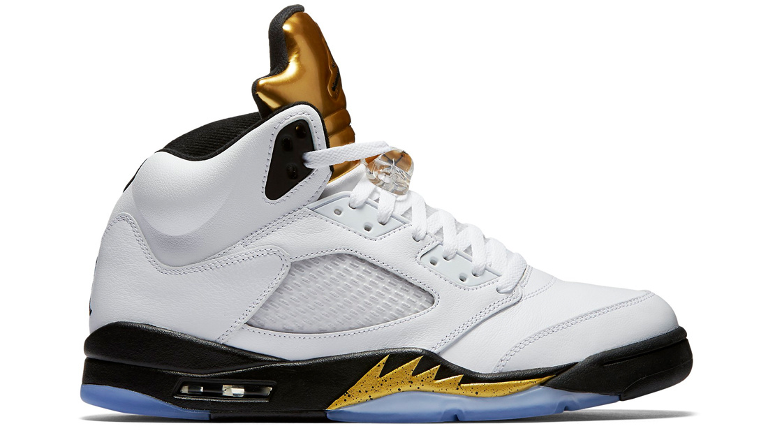 air jordan 5 the definitive guide to colorways sole