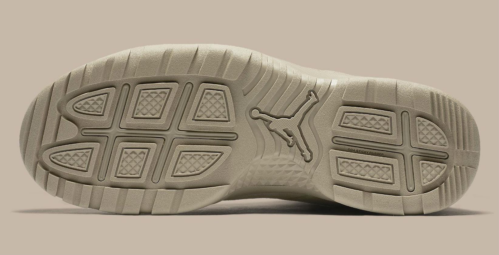 Air Jordan Future Boot Khaki Sole 878222-205