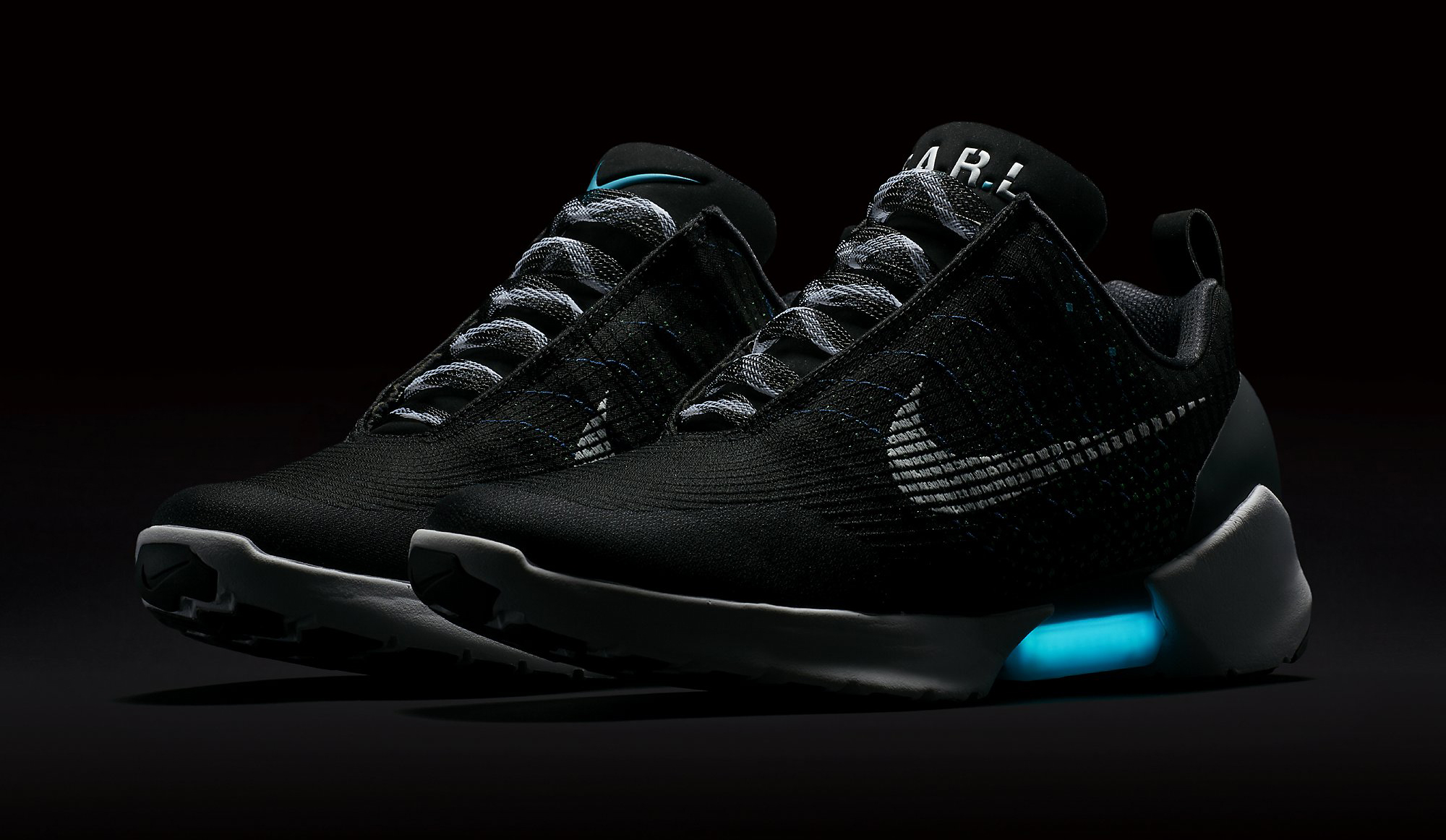 Nike Hyperadapt 843871-001