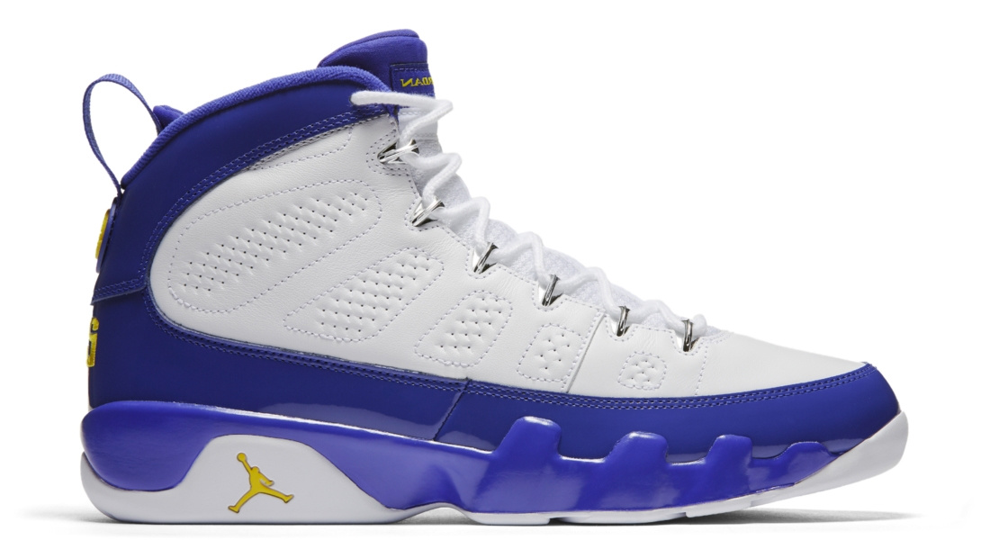 the best attitude 44a18 608f1 Air Jordan 9 Retro Kobe Sole Collector Release Date Roundup