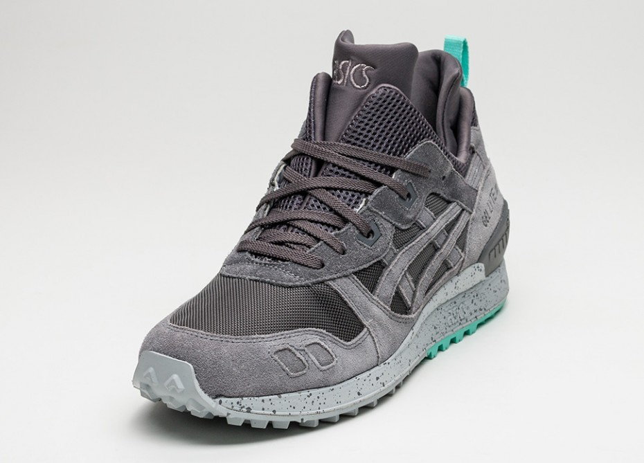 reputable site 62e56 c0711 Asics Gel-Lyte MT | Sole Collector