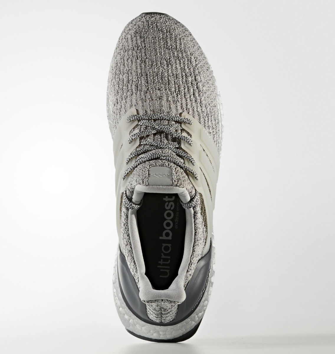 detailed look f819b 6f94a Adidas Ultra Boost 3.0 Silver BA8143 | Sole Collector