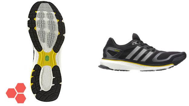 Adidas Torsion System Golf Shoes