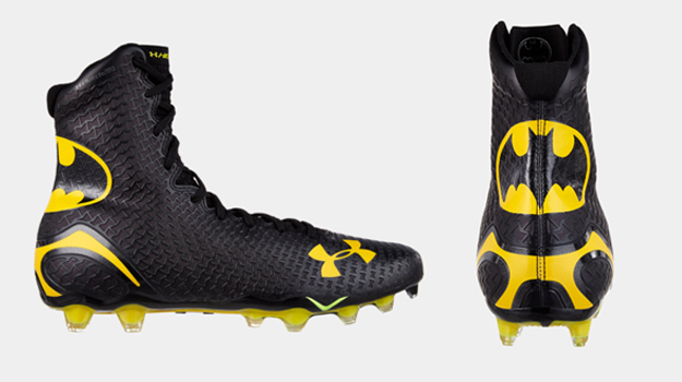 Channel Your Inner SuperHero With the Under Armour Alter Ego Highlight