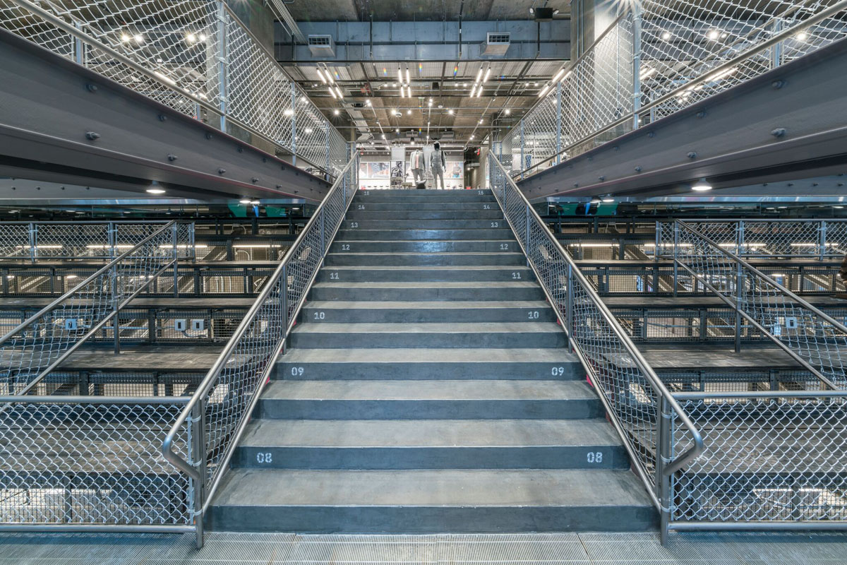 Adidas NYC Flagship Store (14)