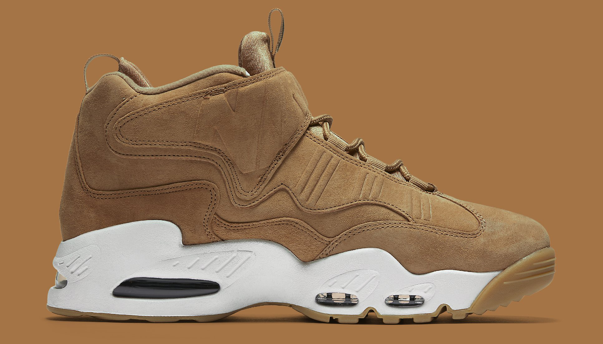 Wheat Nike Air Griffey Max 1 354912 200 | Sole Collector