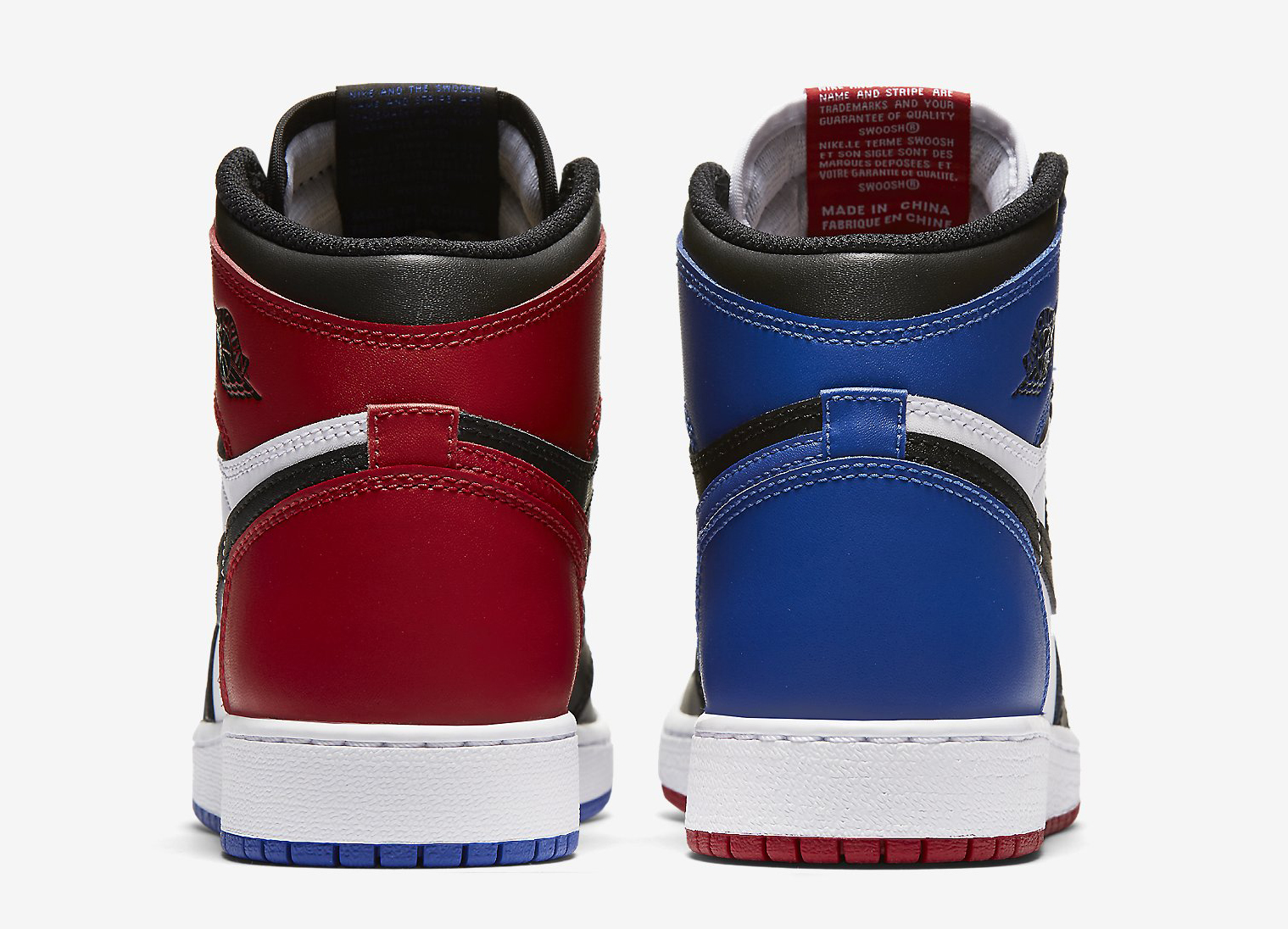 wholesale dealer 83068 604e2 Top Three Air Jordan 1 GS 575441-026 | Sole Collector