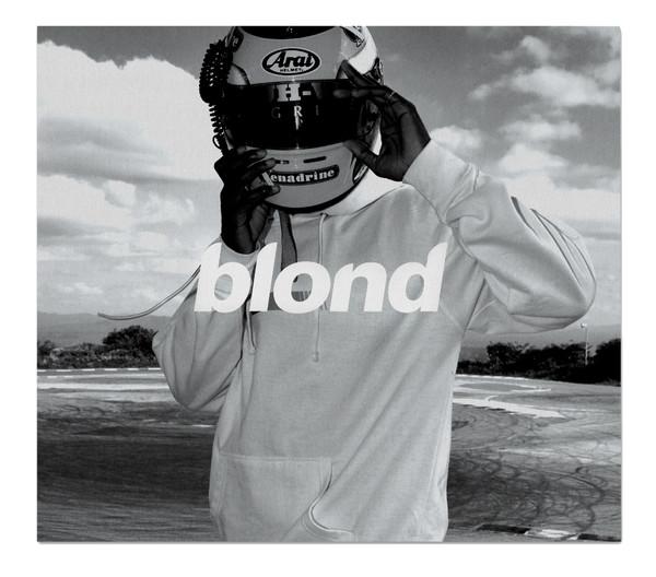 Frank Ocean Is Selling An Exclusive Blonde Vinyl And