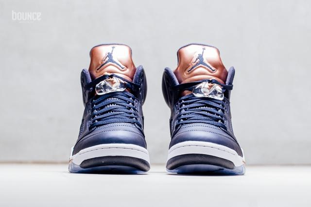 size 40 f2272 56031 Air Jordan 5 Bronze | Sole Collector