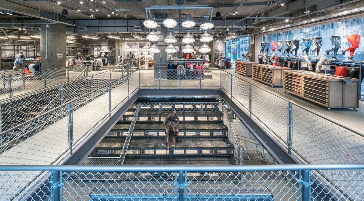 Adidas NYC Flagship Store (11)
