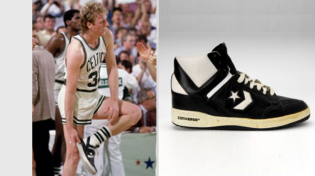 Magic Johnson Converse Shoes For Sale
